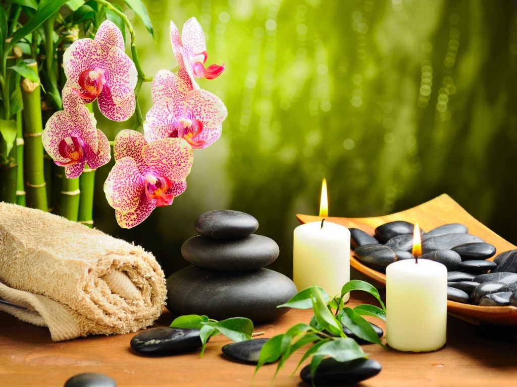 Comparison Between Types Of Spa