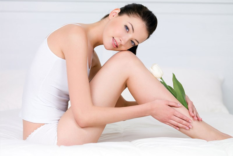 Get Started With Home-Waxing