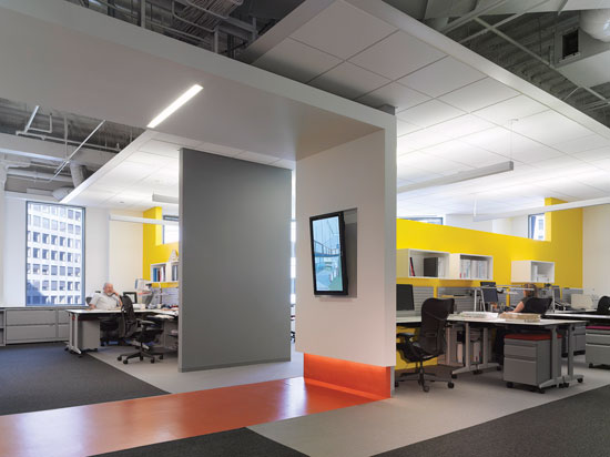 5 Things To Consider When Seeking A New Office Space