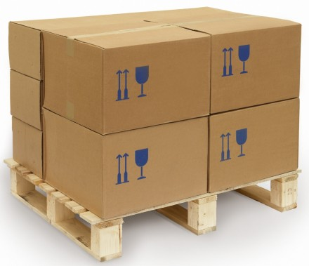 5 Things You Didn't Know About Pallet Shipping