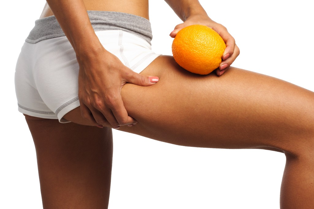 How To Treat Skin With Rashes? Truth About Cellulite and Rashes