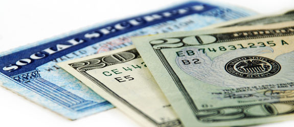 How Much Deduction Of Social Security Benefits For Compensation