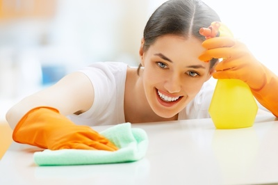 Keep Your House Clean With The Most Excellent Cleaning Services Presented To You