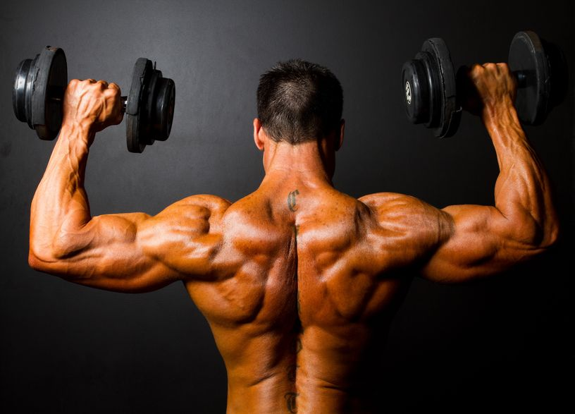 Why Choose Meat For Muscle Building? Try Old School Review