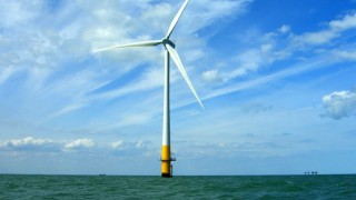The History Of Offshore Wind Power