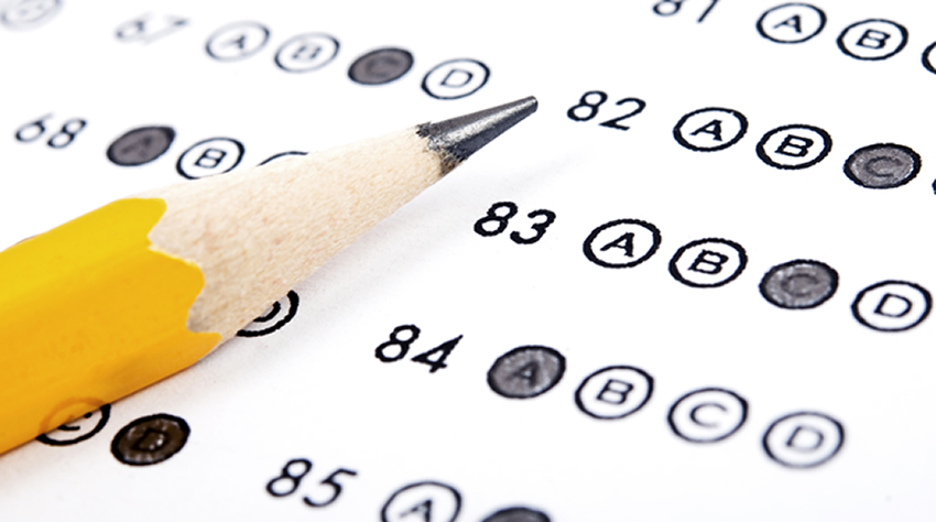 Appearing Competitive Exams For A Bright Future