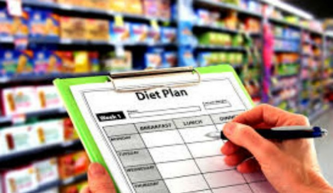 5 Tips For Staying Motivated On Your Latest Diet Plan