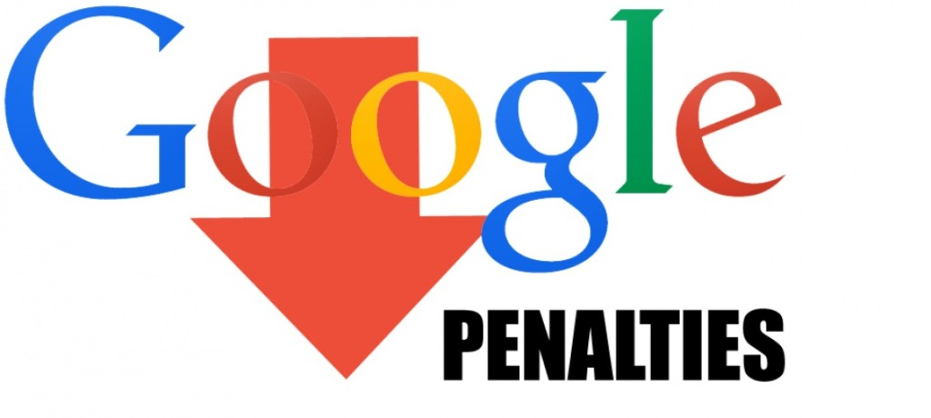 Easy Steps To Check Your Site Hit From Google Penalty