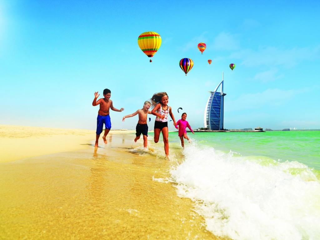 Enhance Dubai Holidays Experience