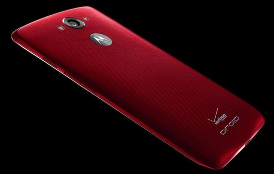 Motorola Droid Turbo 2: World's First Shatterproof SCREEN, 21-Megapixel Camera Launched