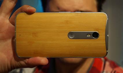 Motorola Moto X: 5.7 Inch Quad HD Screen and 3 GB RAM Launches In India