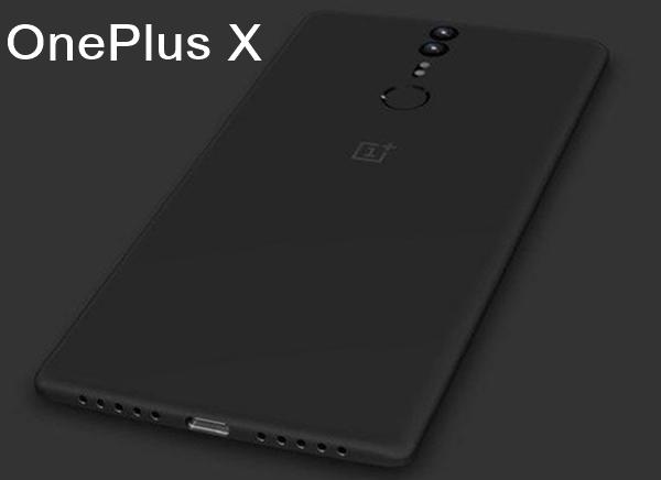 ONEPLUS X: 5-Inch Gorilla Glass Display, Micro Sd Slot and 3000 mAh Battery