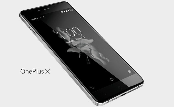 Oneplus X : Onyx And Ceramic Varients, 5-Inch Display, 3GB Of RAM Prices Starting At Rs 16999