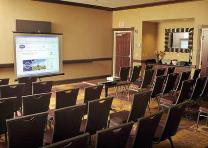 Executive Offices Are Incomplete Without Conference Rooms