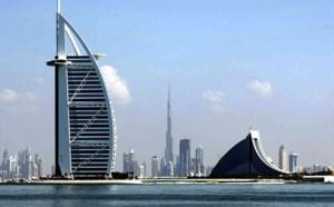 Planning a Business Trip to Dubai