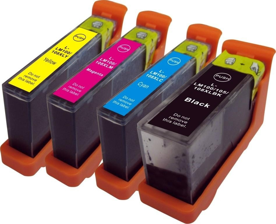 All About Sumsung Printer Cartridges