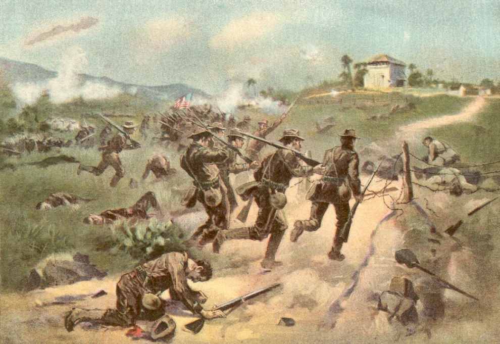 An Overview Of The Spanish-American War