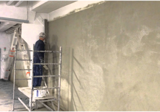 Quality Services Provided by Plaster Restorers In London