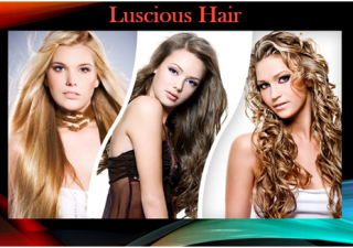 Are You Dreaming Of Long Luscious Hair?