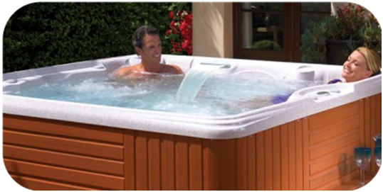 Why Hot Tubs Make Great Presents For The One You Love
