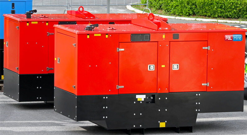 Important Points To Consider While Selecting A Generator Hire Company