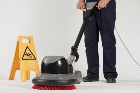 Why To Opt For Professional Cleaning Across Commercial Facilities