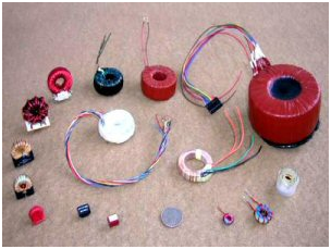 Laminate vs Doughnuts - Toroidal Transformers and Their Use In Audio