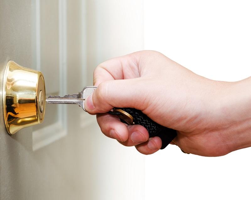 commercial locksmith