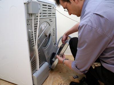 Finding A Reliable Washing Machine Repair Service