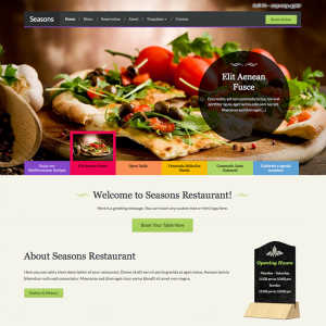 seasons-restaurant-wordpress-theme