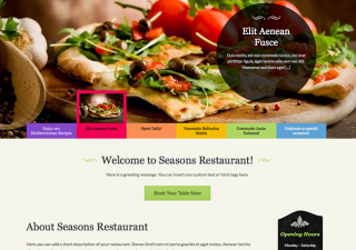 seasons-restaurant-wordpress-theme