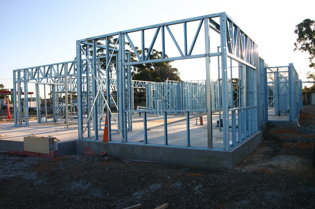 Frequently Asked Questions About The Steel Framed Homes and Other Structures