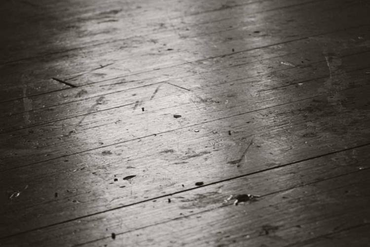Home-Made Hard Wood Floor Cleaners