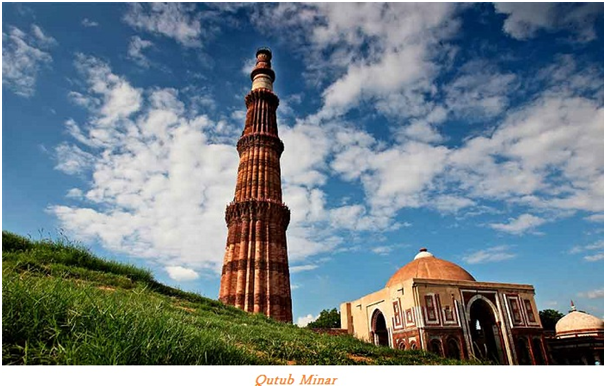 ULTIMATE TOUR OF NORTH INDIA