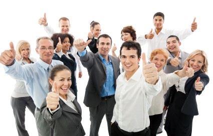 3 Things A Successful Business Needs When It Comes To Staff
