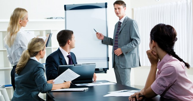 Corporate Team Building Trends In 2016