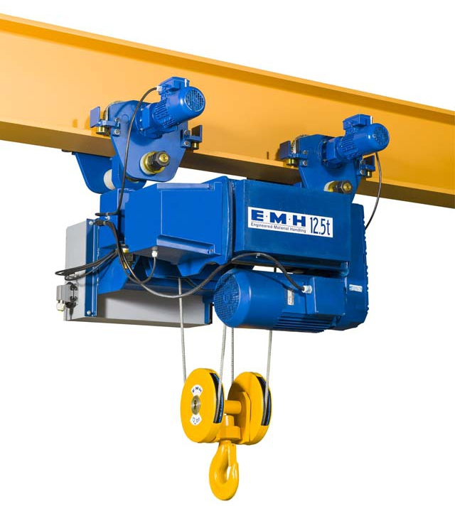 4 Things To Know About Hoists