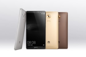 Huawei Mate 8 Officially Launched 6-Inch IPS Display, Kirin 950 Processor And Android 6.0 Marshmallow