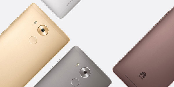 Huawei Mate 8 Officially Launched 6-Inch IPS Display, Kirin 950 Processor And Android 6.0 Marshmallow1