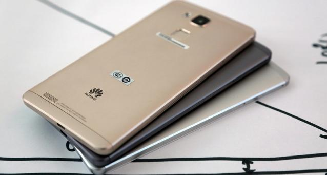 Huawei Mate 8 Release Update Scores A 89,630 Points On Antutu