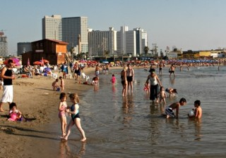 Summer Fun For Kids In Israel