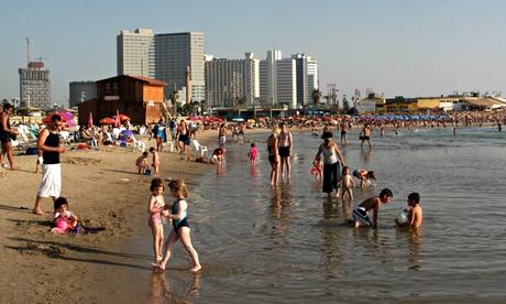 Summer Fun For Kids In Israel