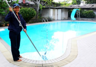 List Of Swimming Pool Cleaning Service That You Should Not Miss Out On