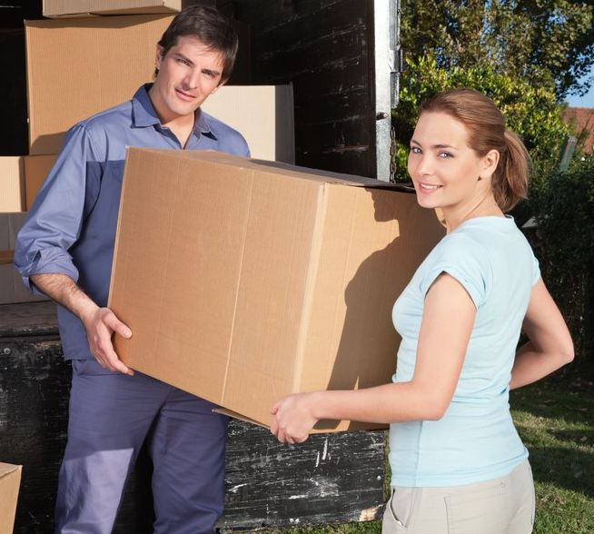 Quality Moving Without The Hassle or Expense