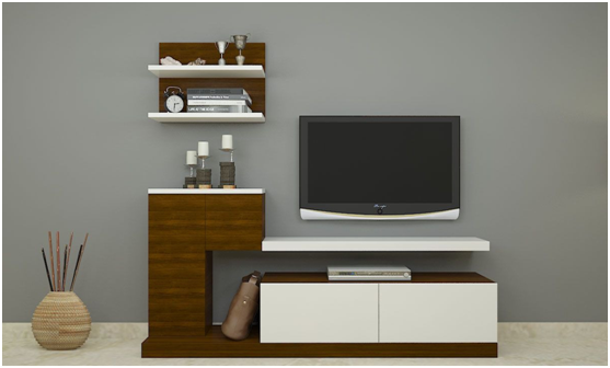 What Is The Perfect Place For A TV In Your Modern House?