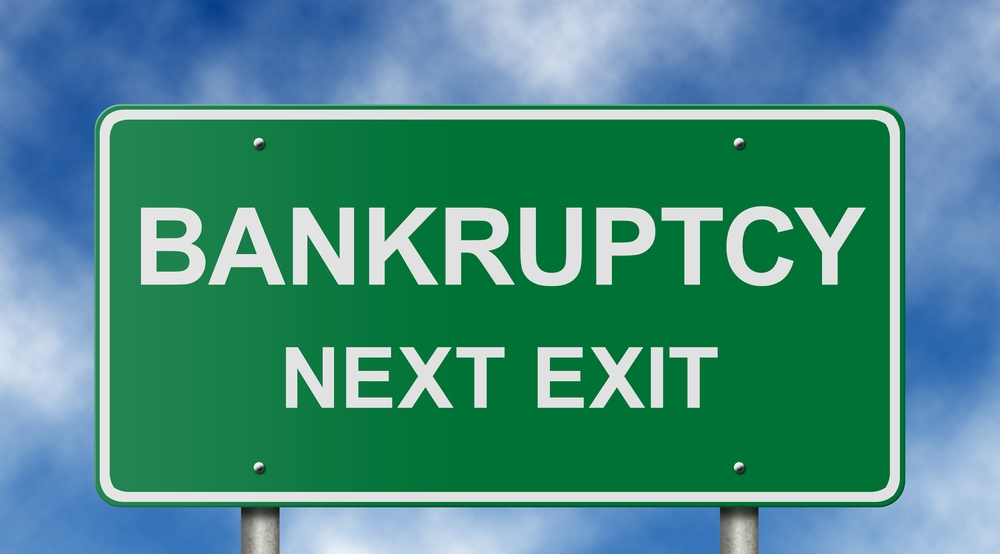 3 Things To Do Right After You File For Bankruptcy