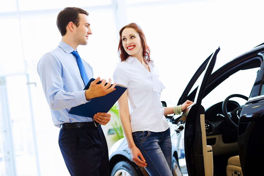 How Can You Select The Best Car Loans?