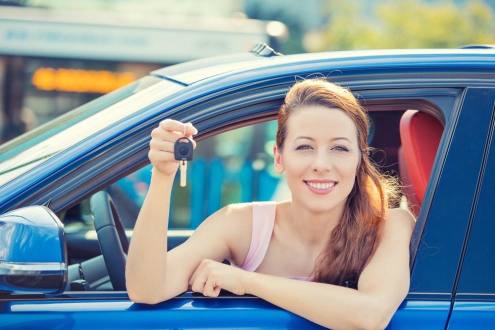 lowest rate car loan