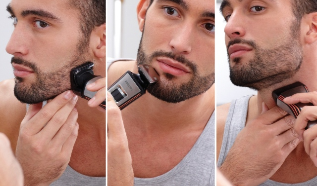 3 Reasons Why You Should Date A Man With A Beard