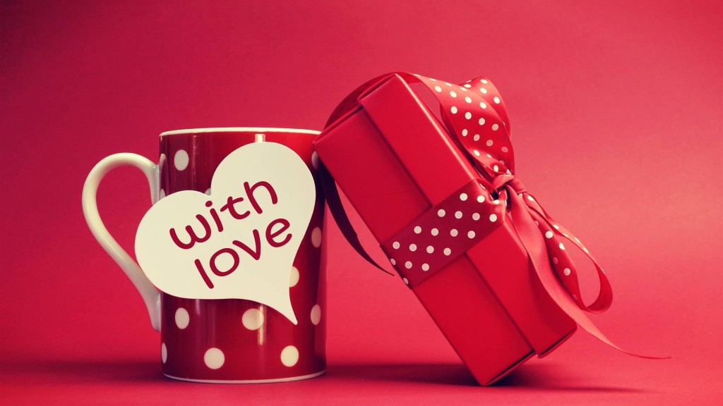 Romantic Gift Ideas For Valentine's Day